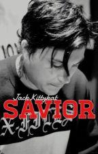 Savior:: Frank Iero by Poisonpottorff