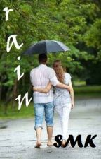 Rain by skmstories
