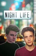 Night life - MAVY ✔️ by Henry_Adams