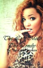 The Lost Meets the Lonely {Doctor Who Fanfic} by bold_and_broken