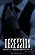 Obsession by Lamourr