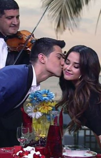 Is becky g dating luis coronel
