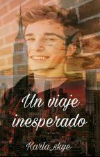 """""""Un viaje inesperado"""" Hunter y Tú  by Karla_Skye"""
