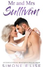 Mr & Mrs Sullivan by Explode
