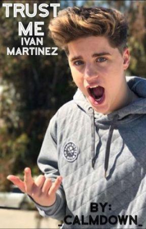 Ivan Martinez  by QueenBbg