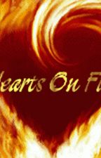 Hearts on Fire (BrotherxSister) by Gabby_23____