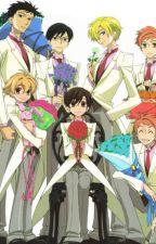 Ouran High School Host Club Boyfriend Scenarios +Haruhi by FandomTrashML