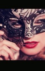 Behind the mask. Behind the secrets.  by ryleigh104