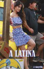 A Latina •camren• by artjureg
