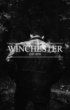 The Winchester's Girl// Sam and Dean by Supernatural4_life