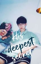 His Deepest Secret by Yaoistorywriter