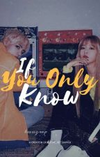 If You Only Know || Vseul Ff. by 52hertzwhale