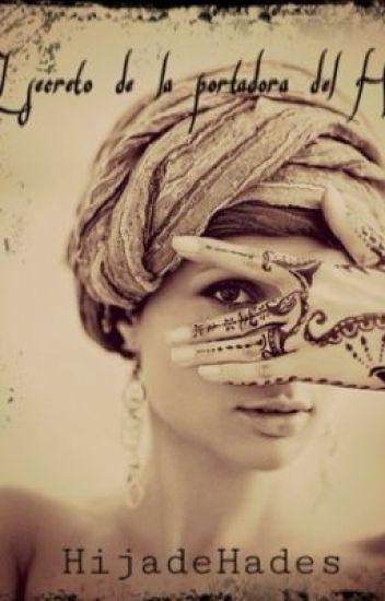 Un baile con los dioses: El secreto de la portadora del Horus