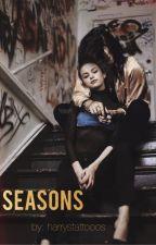 Seasons [h.s] [#Wattys2017] by harrystattooos