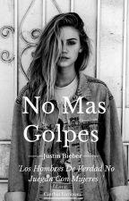 No Mas Golpes (JB+18) by -Nani-JB