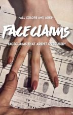 ⇉ FACE CLAIMS by RiverdaleFandom