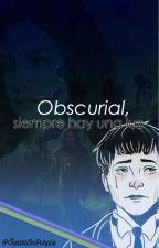 [PAUSADA] - Obscurial, siempre hay una luz. - Credence Barebone y Tú. - by BuzzingRoundThere