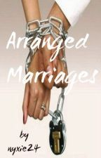 Arranged Marriages (Gakuen Alice fanfic) by jiyapann