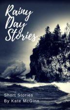 Rainy Day Stories by KateMcGinn09