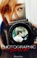 Photographic Stalker 《JohnMark》 by ShinnHee