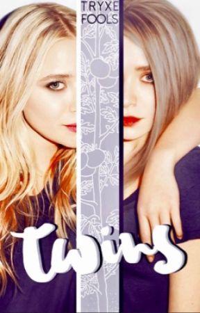 Twins by Trxyefools