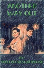 Another Way Out by ShellyLovesCameronB
