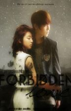 The Unforgivable Couple: Forbidden Love by jooee-yoonyul