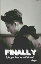 FINALLY (BINHWAN) by letbeyours