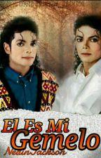 El Es Mi Gemelo (Michael Jackson Y Tu) [Primera Temporada] by NedinJackson