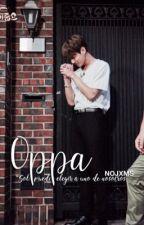Oppa ➳ KV by Nojxms