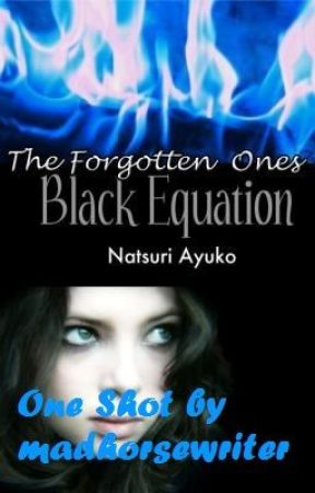 Black Equation Fan-Fac by madhorsewriter19124