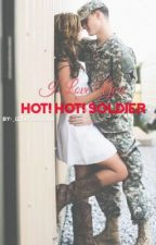 Hot! Hot! SOLDIER! by _izzatulhusna