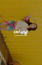 endorse ✖ bbh by omsehun