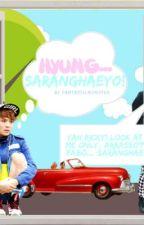 Hyung... saranghaeyo! by jooee-yoonyul