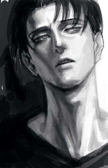 Levi X Sad Reader