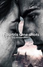 Fourtris One-shots by xtrisandfourx