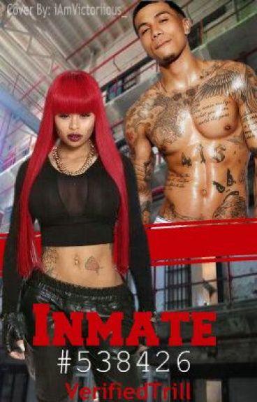 Inmate #538426