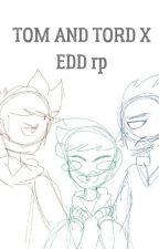 Tom and Tord x Edd TomTordEdd RP by Unipigsoldier
