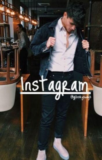 instagram - j.g