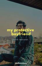 my protective boyfriend +pcy.  by nadiatreize