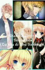 Diabolik Lovers. ¿(T/n) Hija de Shu Sakamaki?  by anyzon12