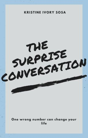 The Surprise Conversation by Consulting-Writer
