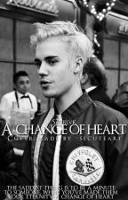 a change of heart ↠ jelena [on hold] by savblvk