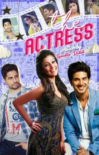 The Actress by -Bollyishq-