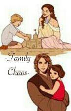 -Family Chaos- by Jedi1616