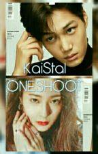 KaiStal ONESHOOT by jisoolisa96