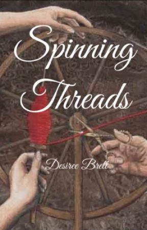 Spinning Threads by ddonohue78