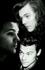 The twins Styles-Larry Stylinson(Sin Editar) by Luipetero