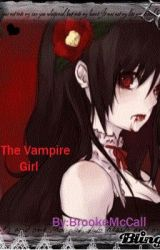 The Vampire Girl by BrookeMcCall