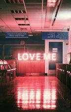 love me * rose&lisa  ✔ by roroself